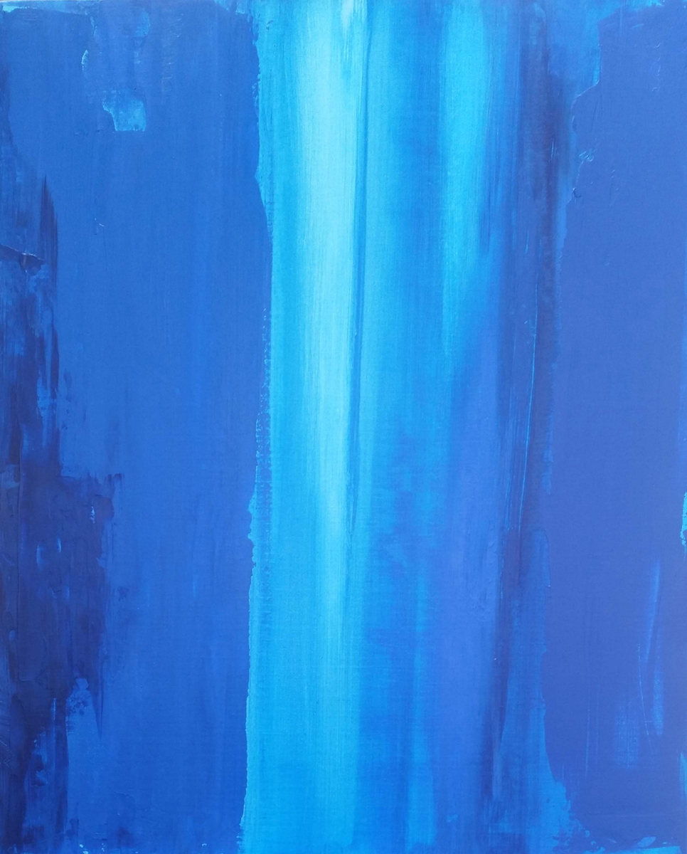 suzanne Lafarguette peinture