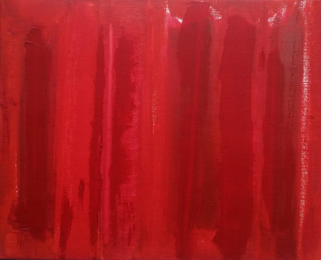peinture rouge lafarguette